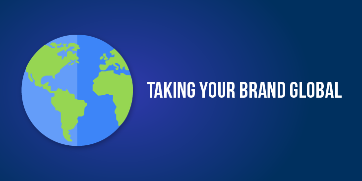 International PPC: How Do You Take Your Brand Global?