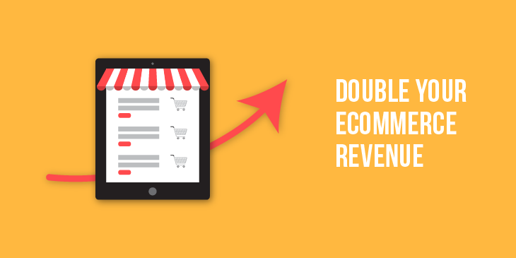Double Your eCommerce Revenue in 18 Months