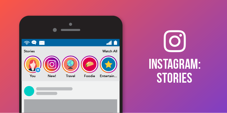 IG Blog Series #2: Raising your IG Stories Game!