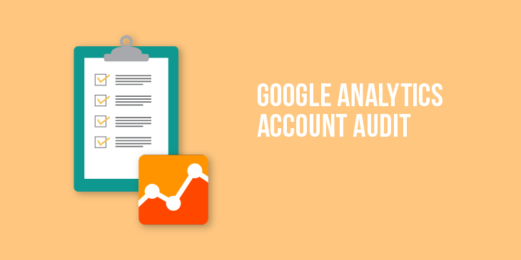 Google Analytics Account Audit