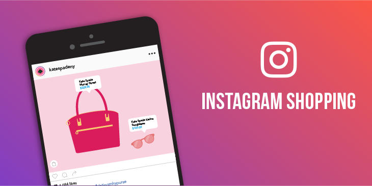 How Instagram Shopping is Changing the Game as a Social Media Marketplace!
