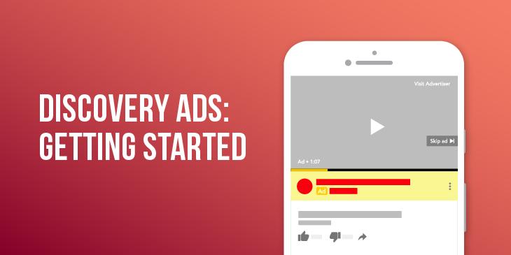 ?Как запустить рекламную кампанию Discovery Ads